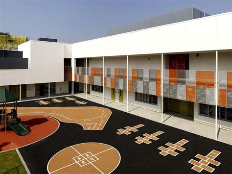 Home Design Schools Ambassador School Gonzalez Goodale Architects Archdaily