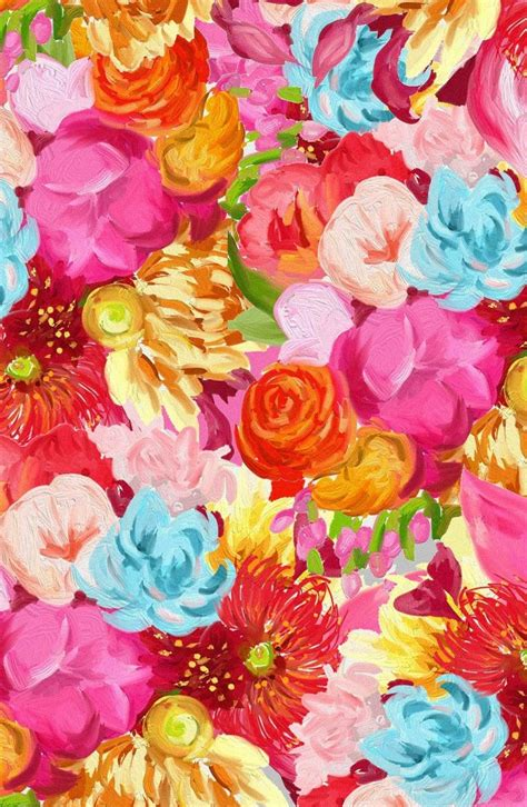 flower pattern for painting you could use these sweet backgrounds 25 photos paint