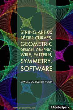 geometric pattern software 1000 images about string art on pinterest geometric