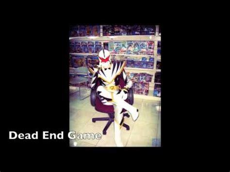 dead end game lyrics abare killer dead end game youtube