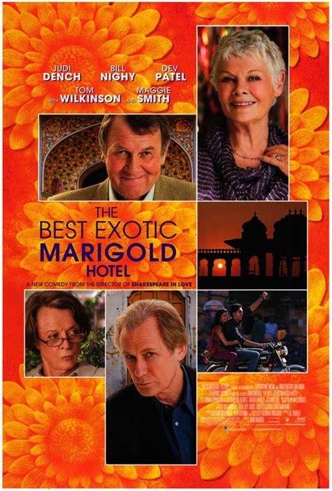 film india hotel marigold the virtual nihilist the best exotic marigold hotel