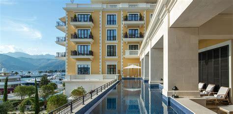regent porto montenegro luxury spa in montenegro spa wellness regent porto