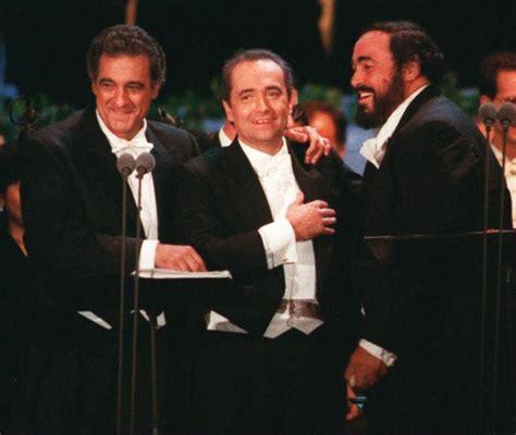 pavarotti best performance pavarotti s performances pavarotti