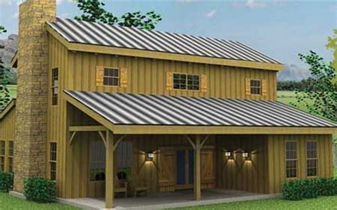 polebarn house plans texas timber frames the barn timber frame house plan of texas timber frames elevation