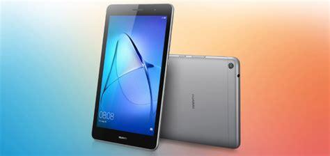 Pasaran Tablet Huawei diam diam huawei rilis dua tablet dengan harga terjangkau