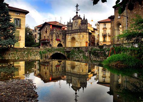 turismo pais vasco visitar pa 237 s vasco turismo por espa 241 a
