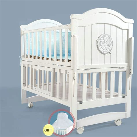 Where Can I Buy A Baby Crib Buy Wholesale Wood Cot Bed From China Wood Cot Bed Wholesalers Aliexpress