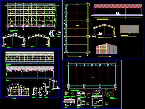 cobertizo contra incendio planos de casas planos de construccion