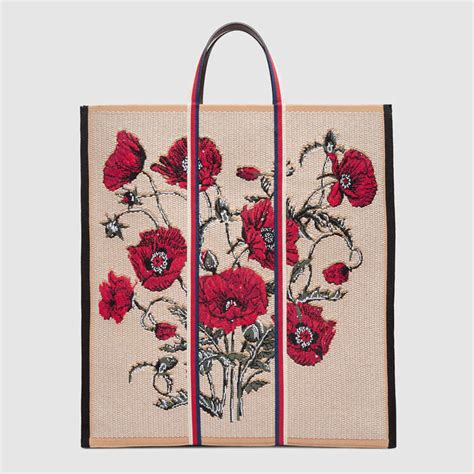 Bag Fashion Tote Motif Gucci 3in1 gucci fall winter 2017 bag collection features garden