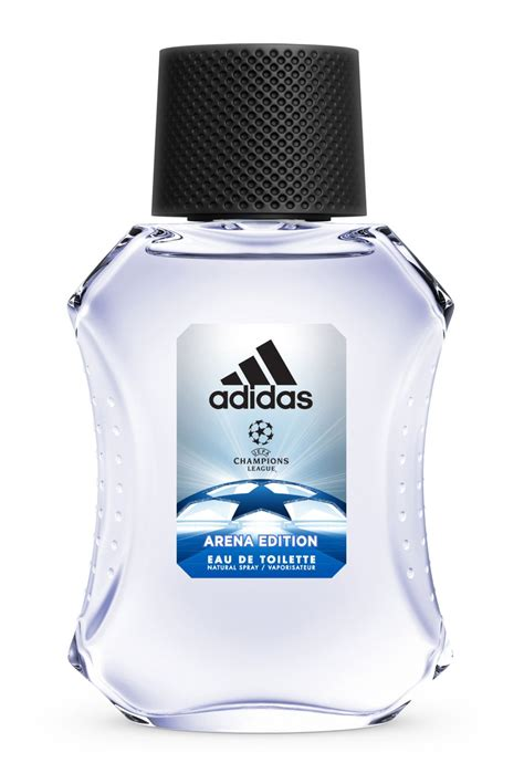 Parfum Adidas adidas uefa chions league arena edition adidas cologne a new fragrance for 2016