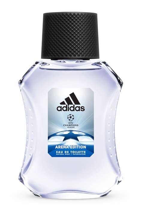 Parfum Adidas adidas uefa chions league arena edition adidas cologne