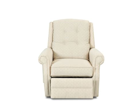 manual reclining chairs transitional manual swivel rocking reclining chair with