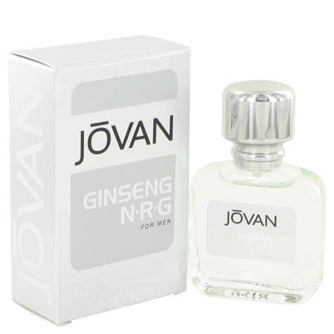 Parfum Jovan jovan ginseng nrg cologne fragrance haus