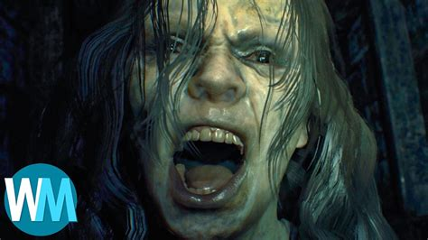 best horror to top 10 best horror franchises in gaming
