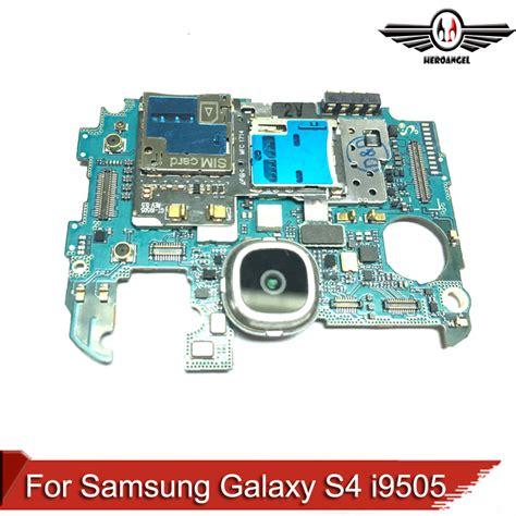 Mesin Mobo Samsung Galaxy S4 4g I9505 achetez en gros samsung galaxy carte m 232 re en ligne 224 des