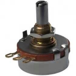 resistor variable que es resistores variables electronica analogica