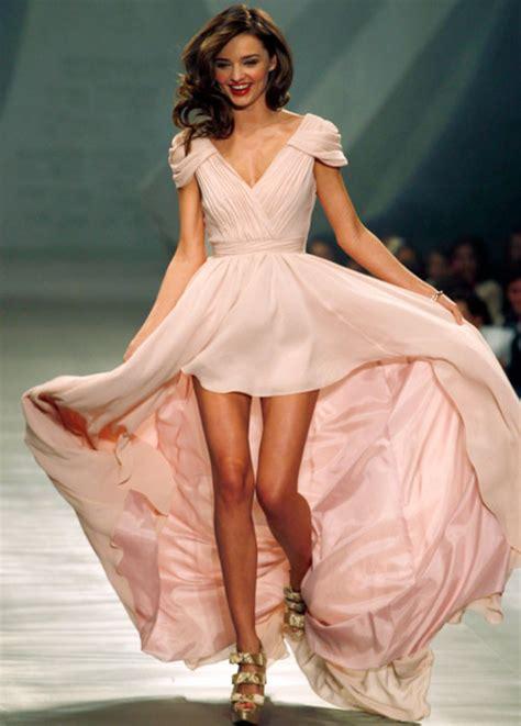 dress miranda dress fashion miranda kerr mullet mullet skirt favim