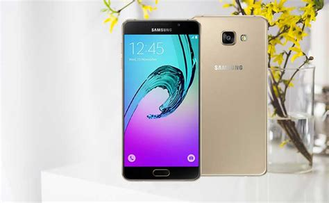 harga samsung 7 plus second rcs