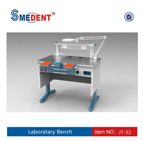 lab bench 6 smedent dental workstation dental laboratory bench