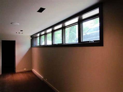 basement windows chapman windows doors siding