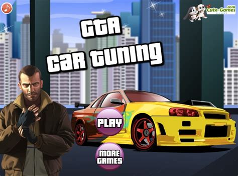Auto Tuning Spiele by Gta Car Tuning Cars