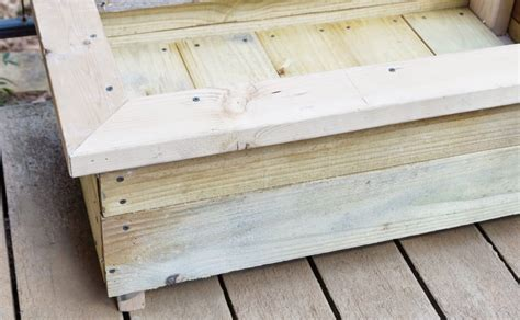 wood planter box diy customized wood planter box diy done right