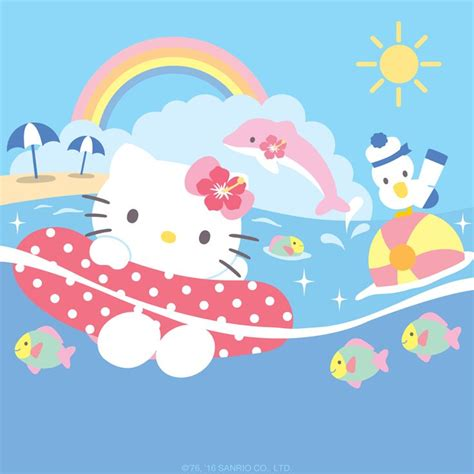 kitty themes for june 1081 best hello kitty images 736x736 42 43 kb
