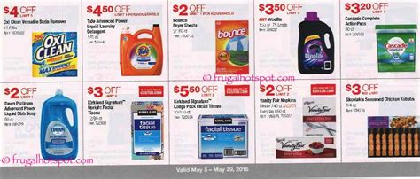 Costco Book Giveaway - costco entertainment book hair coloring coupons