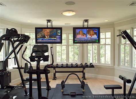 16 best ideas about home gyms on home projects