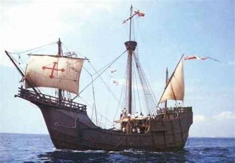 barcos de cristobal colon hoy creen haber hallado barco de crist 243 bal col 243 n