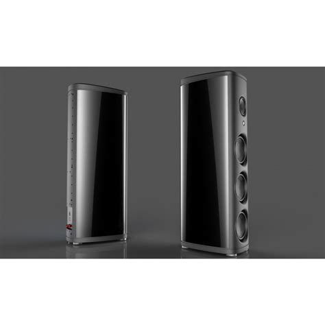 Limited Edition Speaker Rokok Advance magico m project limited edition speakers
