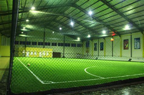 Lu Sorot Untuk Lapangan Futsal stadion futsal gallery