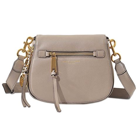 Marc Small Bag by Marc Recruit Small Saddle Bag In Multicolor Lyst