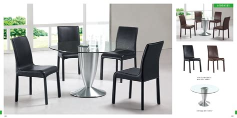 contemporary dining room tables and chairs cool dining table sets interiordecodir com
