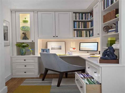cabinets for small spaces home office design exles