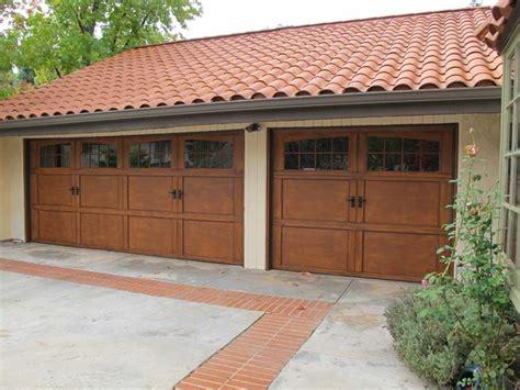 wayne dalton  westfield faux finished garage doors