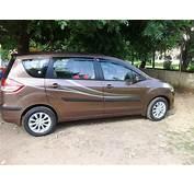 Maruti Suzuki Ertiga ZDi Feliz Dusky Brown Ownership Review
