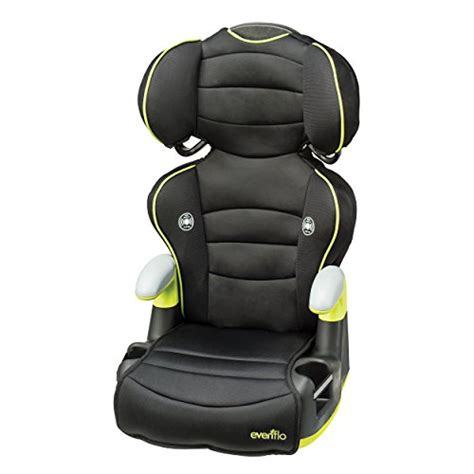 evenflo car seat comfort touch evenflo high back booster car seat carrissa free
