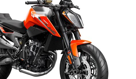 Ktm Motorrad News 2018 by Ktm 790 Duke 2018 Bilder Fotos Motorcycles News