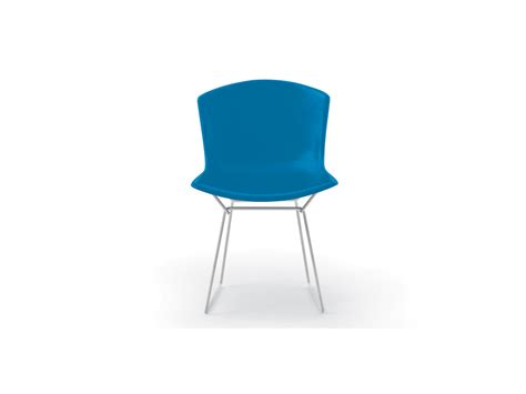 Knoll Bertoia Side Chair Buy The Knoll Bertoia Plastic Side Chair White Base At Nest Co Uk