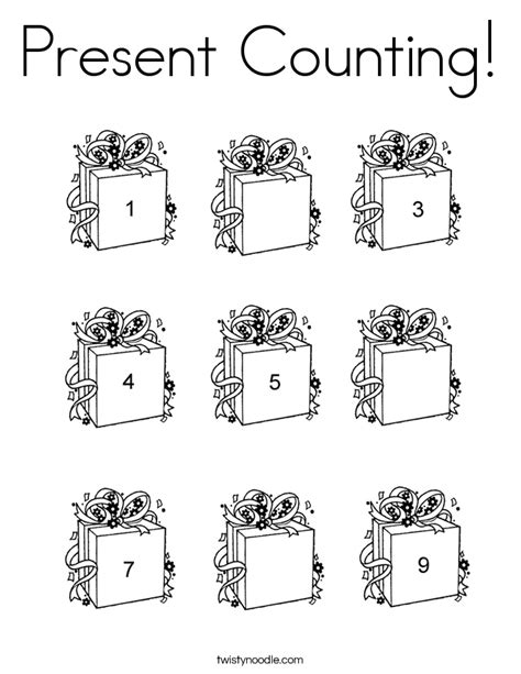 Counting Free Colouring Pages Counting Coloring Pages