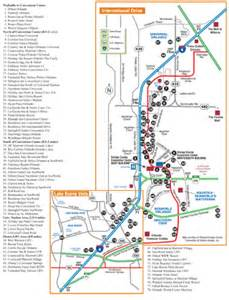 Hotels Near Orlando Convention Center Map by Bookmyrooms Group Hotel Reservations
