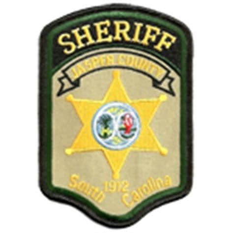 Jasper County Sheriff Office by Jasper County Sheriff S Office South Carolina Fallen