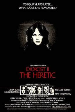 exorcist film series wiki the exorcist