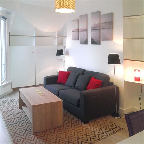 Home Decorators Company by Studio Mansard 233 16m2 Apr 232 S Contemporary Living Room