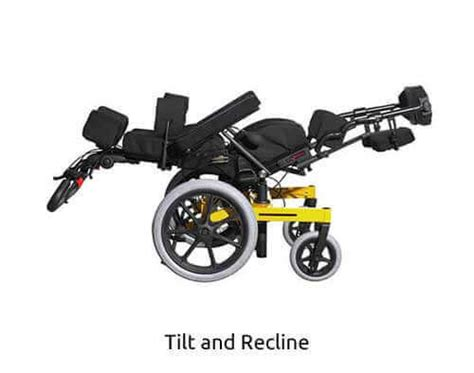 tilt and recline manual wheelchair quimova comfort paediatric wheelchair for hire or sale