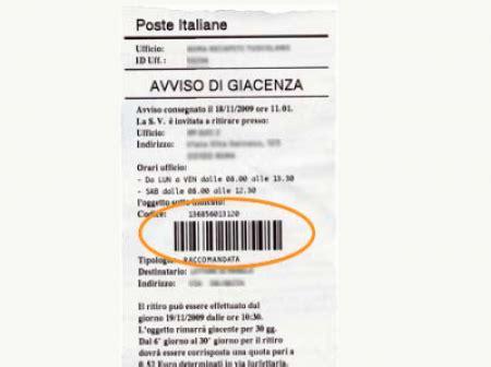 delega ufficio postale raccomandata dalle banche scopri qual 232 il codice