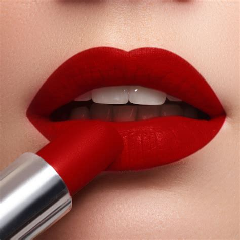 best shade of red today in fascinating scientists can now use lipstick to