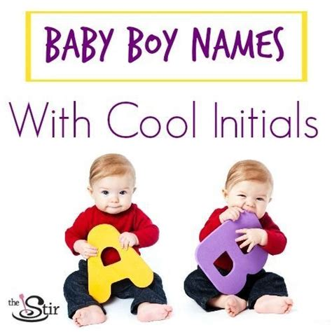 baby boy names with serious swagger for your super cool 1000 ideas about cool baby boy names on pinterest cool