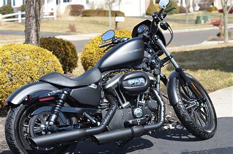 2010 Harley Davidson Iron 883 by Picture Of Black Denim 2010 Harley Davidson 174 Xl883n
